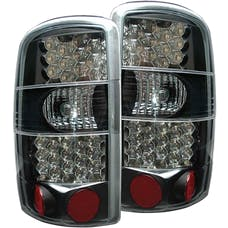 AnzoUSA 311003 LED Taillights