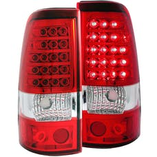 AnzoUSA 311007 LED Taillights