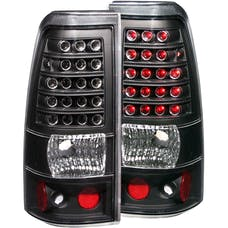 AnzoUSA 311009 LED Taillights