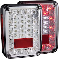 AnzoUSA 311201 LED Taillights
