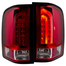 AnzoUSA 311225 LED Taillights
