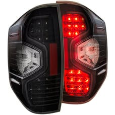 AnzoUSA 311233 LED Taillights