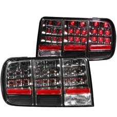 AnzoUSA 321020 LED Taillights