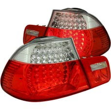 AnzoUSA 321105 LED Taillights