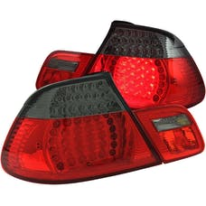AnzoUSA 321186 LED Taillights