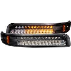 AnzoUSA 511055 Parking Lights