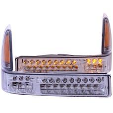 AnzoUSA 511056 Parking Lights