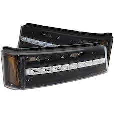 AnzoUSA 511067 Parking Lights