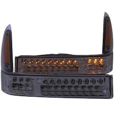 AnzoUSA 511072 Parking Lights