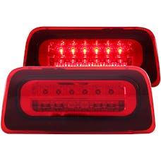 AnzoUSA 531020 LED 3rd Brake Light