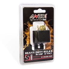 AnzoUSA 851063 12V 30 Amp Relay