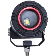 AnzoUSA 861186 Adjustable Round LED Light