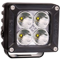 AnzoUSA 881045 Rugged Off Road LED
