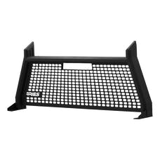 ARIES 1110104 AdvantEDGE Headache Rack,Black