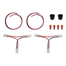 ARIES 3020000 ActionTrac Door Delete Kit