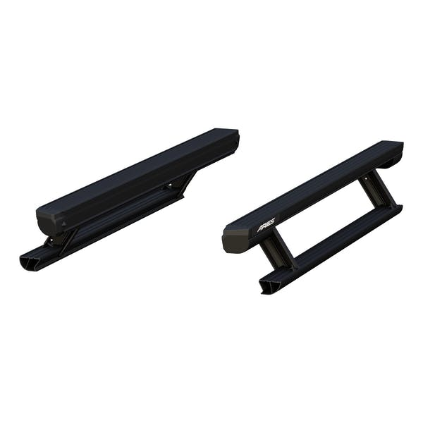 ARIES 3025165 ActionTrac Powered Running Boards (No Brackets)