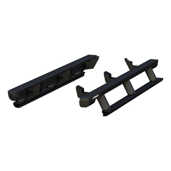 ARIES 3047952 ActionTrac Powered Running Boards