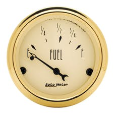 AutoMeter Products 1505 Fuel Level Gauge 73 E/8-12 F