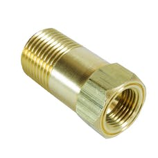 AutoMeter Products 2270 Water Temperature Extension Adapter