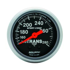 AutoMeter Products 3351 Trans Temp  140-280 F