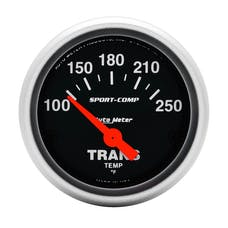 AutoMeter Products 3357 Trans Temp  100-250 F