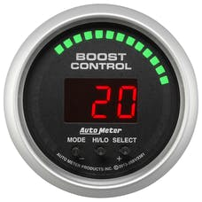 "AutoMeter Products 3381 2-1/16"" Boost Controller Sport Comp/Sport Comp II"