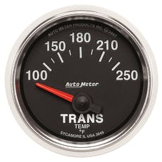 AutoMeter Products 3849 2-1/16in Trans Temp  100-250 F SSE, GS