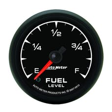 AutoMeter Products 5910 2-1/16in Fuel Level  Universal Stepper ES
