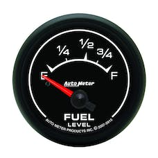 AutoMeter Products 5915 2-1/16in Fuel Leve , 73-10 ohms Electric