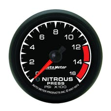 AutoMeter Products 5974 2-1/16in Nitrous  0-1600 PSI  FSE  ES
