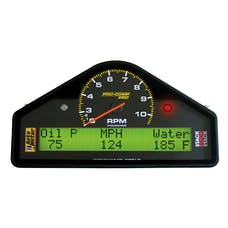 AutoMeter Products 6003 Street Dash, 0-3-10.5K RPM