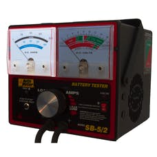 AutoMeter Products SB-5/2 Battery Tester