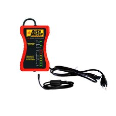 AutoMeter Products SPS-12 Smart Power System Memory Saver