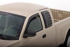 AVS 97226 Aeroshade Rear Side Window Cover