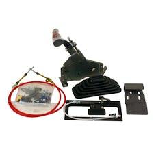 B&M 80692 Automatic Shifter-Megashifter-Console