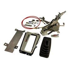 B&M 80694 Automatic Shifter-Megashifter-Console