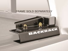 BACKRACK 50112 Tonneau Cover Hardware Kit