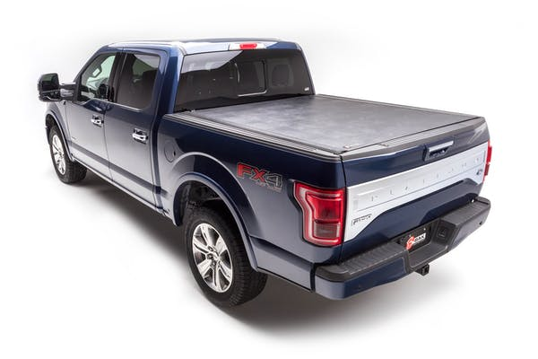 BAK Industries 39327 Revolver X2 Hard Rolling Truck Bed Cover