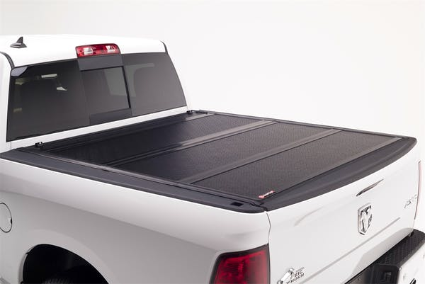 BAK Industries 772223 BAKFlip F1 Hard Folding Truck Bed Cover