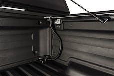 BAK Industries 448227RB BAKFlip MX4 Hard Folding Truck Bed Cover