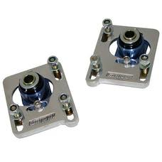 BBK Performance Parts 2527 Caster/Camber Adjustment Plates
