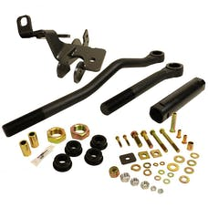 BD Diesel Performance 1032011-F Track Bar Kit-Dodge 1994-2002 2500/3500 4wd