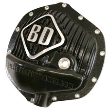 BD Diesel Performance 1061825 Differential Cover