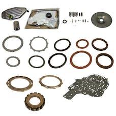 BD Diesel Performance 1062023-L Build-It Stage 3 Transmission Kit