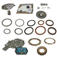 BD Diesel Performance 1062025-E Build-It Stage 4 Transmission Kit