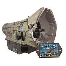 BD Diesel Performance 1064242 Transmission