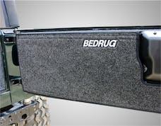 BedRug BRYJTG Jeep Tailgate BedRug