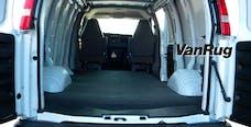 BedRug VRTC14L VanRug Compact