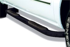 """Big Country Truck Accessories 370059 4"""" Oval Classic Side Bars"""
