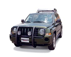 Big Country Truck Accessories 501475 Euroguard